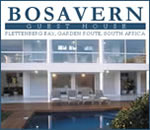 Plett Accommodation - Bosavern Guest House